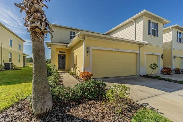 10827 Verawood Drive, Riverview, FL 33579 (MLS #T3336532) :: Pristine Properties