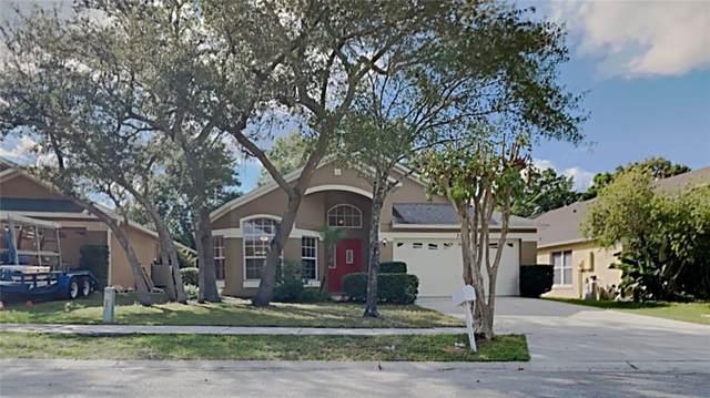 3856 Heritage Oaks Court, Oviedo, FL 32765 (MLS #T3336533) :: The Truluck TEAM