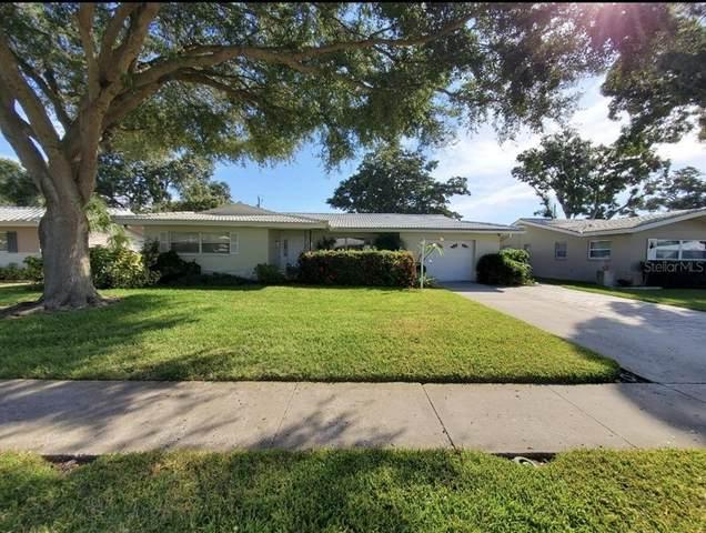 1429 Ambassador, Clearwater, FL 33764 (MLS #T3336555) :: CARE - Calhoun & Associates Real Estate