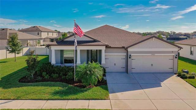12400 Criollo Road, Spring Hill, FL 34610 (MLS #T3336557) :: The Nathan Bangs Group
