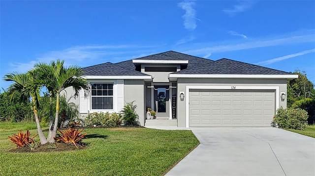 134 Red Cedar Park, Rotonda West, FL 33947 (MLS #T3336560) :: Keller Williams Realty Peace River Partners