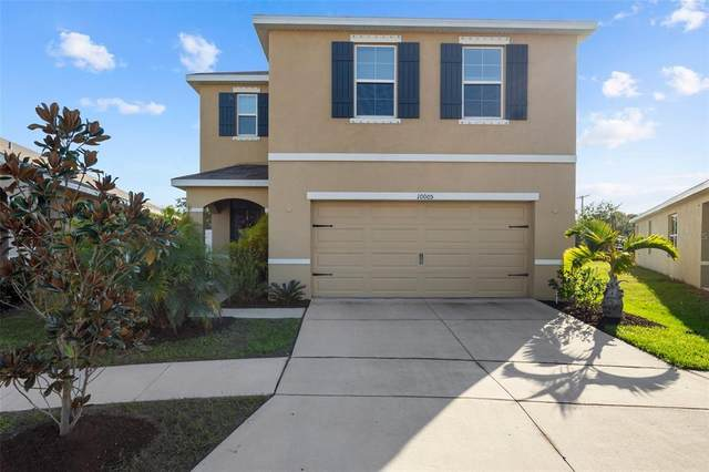 10005 Merry Fawn Court, Sun City Center, FL 33573 (MLS #T3336597) :: McConnell and Associates