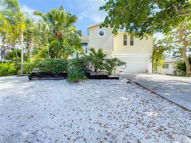 648 Marbury Lane, Longboat Key, FL 34228 (MLS #T3336599) :: SunCoast Home Experts