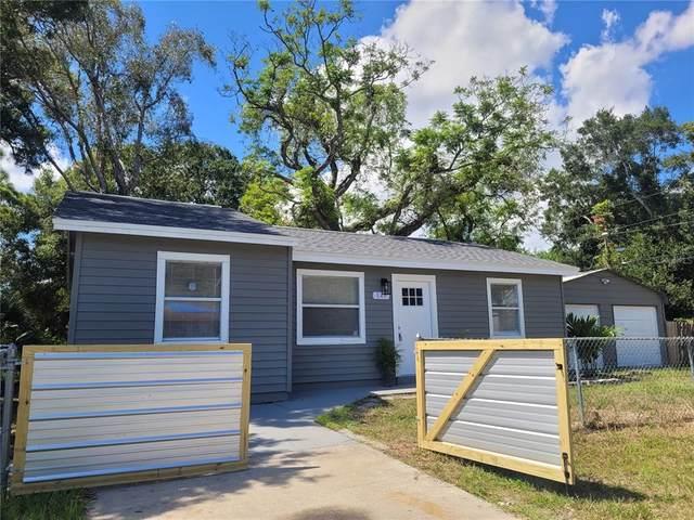 845 46TH Street S, St Petersburg, FL 33711 (MLS #T3336602) :: Medway Realty