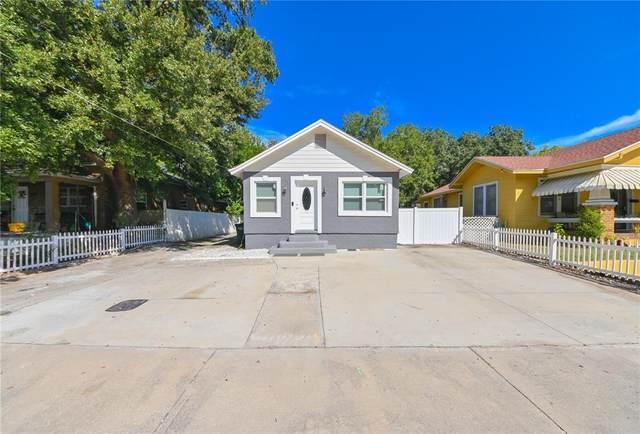 2327 W Saint John Street, Tampa, FL 33607 (MLS #T3336609) :: CARE - Calhoun & Associates Real Estate
