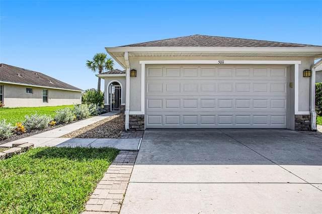 5011 72ND Street E, Palmetto, FL 34221 (MLS #T3336615) :: Keller Williams Suncoast
