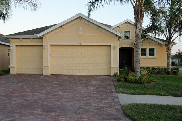 1736 Pacific Dunes Drive, Sun City Center, FL 33573 (MLS #T3336618) :: Frankenstein Home Team