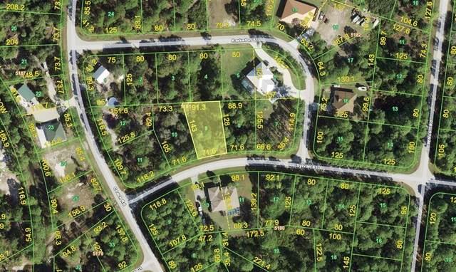 12354 Sylvan Street, Port Charlotte, FL 33981 (MLS #T3336629) :: Keller Williams Realty Peace River Partners
