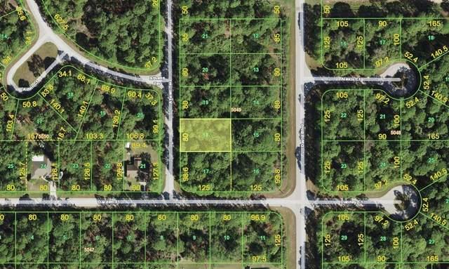 7452 Atwell Terrace, Port Charlotte, FL 33981 (MLS #T3336640) :: Stiver Firth International