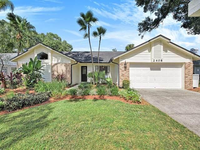 2408 Arborwood Drive, Valrico, FL 33596 (MLS #T3336661) :: Pristine Properties