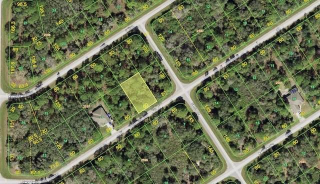 1497 Lace Terrace, Port Charlotte, FL 33953 (MLS #T3336666) :: Keller Williams Realty Peace River Partners