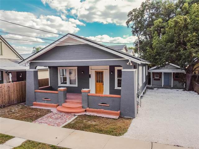 1021 E 15TH Avenue, Tampa, FL 33605 (MLS #T3336667) :: Blue Chip International Realty