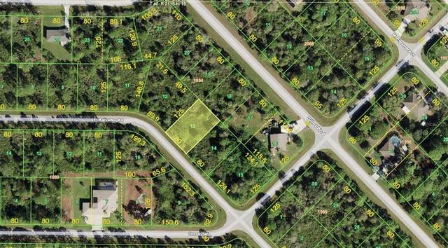 3122 El Salvador Road, Port Charlotte, FL 33981 (MLS #T3336669) :: Keller Williams Realty Peace River Partners
