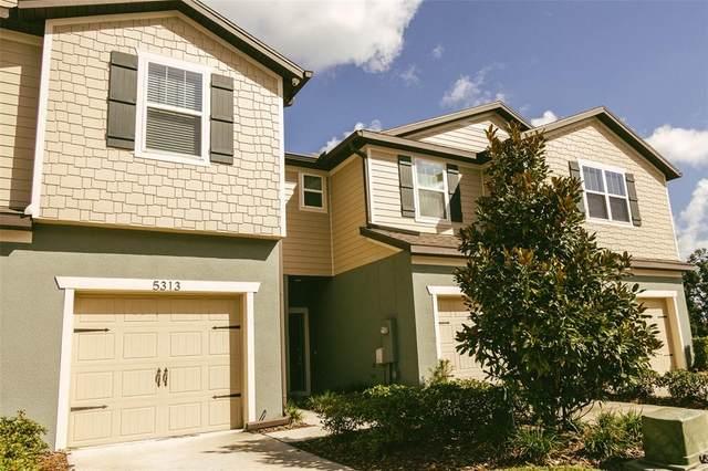5313 Sylvester Loop, Tampa, FL 33610 (MLS #T3336672) :: Vacasa Real Estate