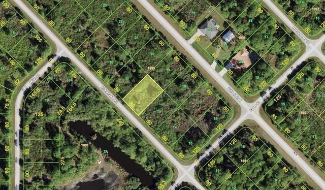 3248 El Salvador Road, Port Charlotte, FL 33981 (MLS #T3336701) :: Keller Williams Realty Peace River Partners