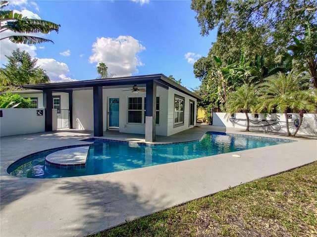 271 55TH Avenue NE, St Petersburg, FL 33703 (MLS #T3336710) :: Memory Hopkins Real Estate