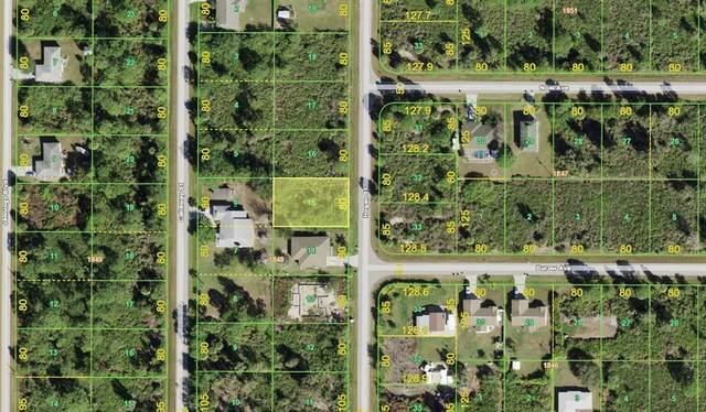 5079 Hogan Street, Port Charlotte, FL 33981 (MLS #T3336711) :: Keller Williams Realty Peace River Partners