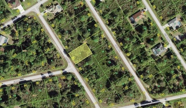 4198 Amis Lane, Port Charlotte, FL 33981 (MLS #T3336713) :: Keller Williams Realty Peace River Partners
