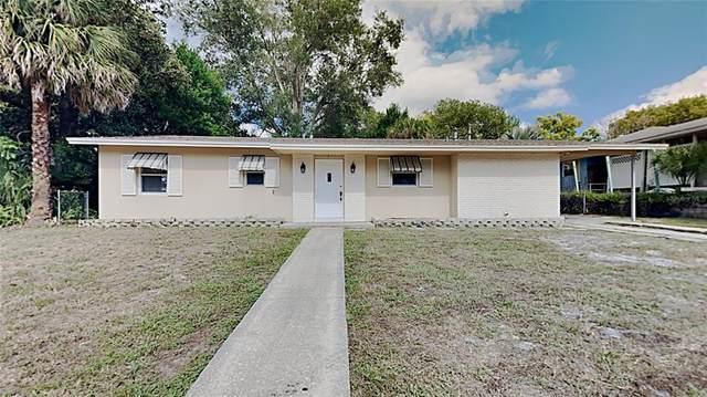 2331 Lake Helen Osteen Road, Deltona, FL 32738 (MLS #T3336723) :: Everlane Realty