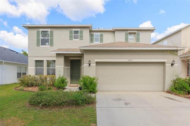 10612 Dawns Light Drive, Riverview, FL 33578 (MLS #T3336726) :: CARE - Calhoun & Associates Real Estate