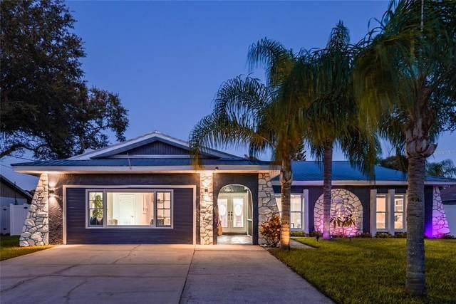 115 N Florida Avenue, Tarpon Springs, FL 34689 (MLS #T3336740) :: RE/MAX Marketing Specialists