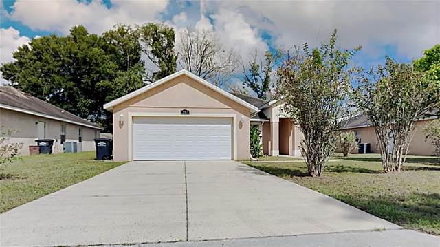 407 Clark Street, Eatonville, FL 32751 (MLS #T3336769) :: Memory Hopkins Real Estate