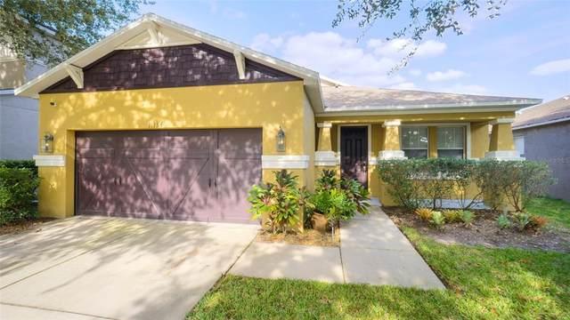 11134 Running Pine Drive, Riverview, FL 33569 (MLS #T3336771) :: Sarasota Home Specialists