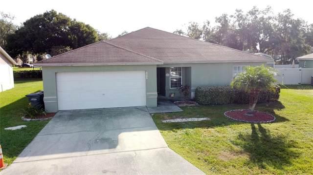 3256 Merlot Drive, Lakeland, FL 33811 (MLS #T3336781) :: Memory Hopkins Real Estate