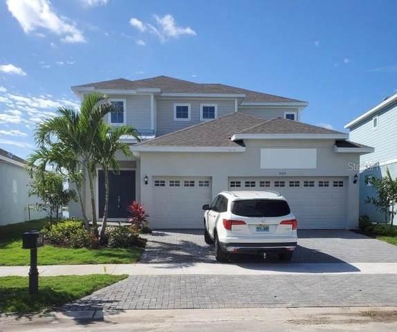 5331 Wishing Arch Drive, Apollo Beach, FL 33572 (MLS #T3336789) :: The Brenda Wade Team