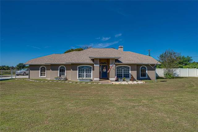 1602 Berry Farm Road, Lithia, FL 33547 (MLS #T3336791) :: Orlando Homes Finder Team