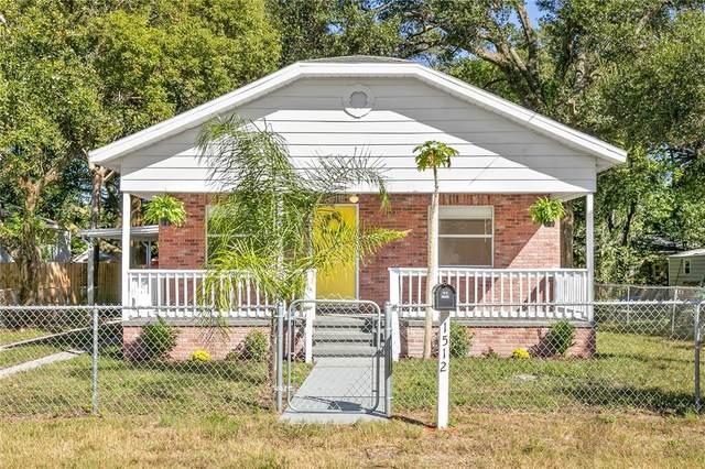 1512 Mobile Avenue, Tampa, FL 33610 (MLS #T3336819) :: Vacasa Real Estate
