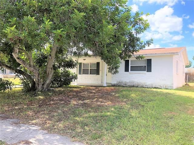 9011 Shallowford Lane, Port Richey, FL 34668 (MLS #T3336822) :: Orlando Homes Finder Team