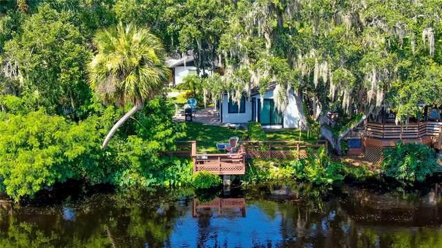 1506 E Park Circle, Tampa, FL 33610 (MLS #T3336858) :: Frankenstein Home Team
