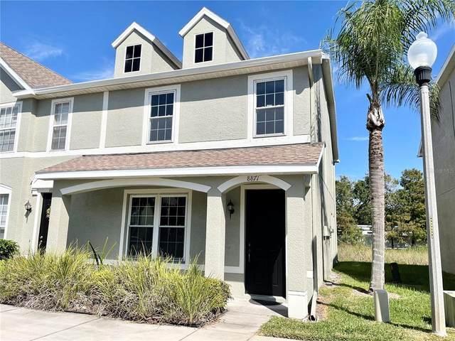 8871 Christie Drive, Largo, FL 33771 (MLS #T3336859) :: Expert Advisors Group