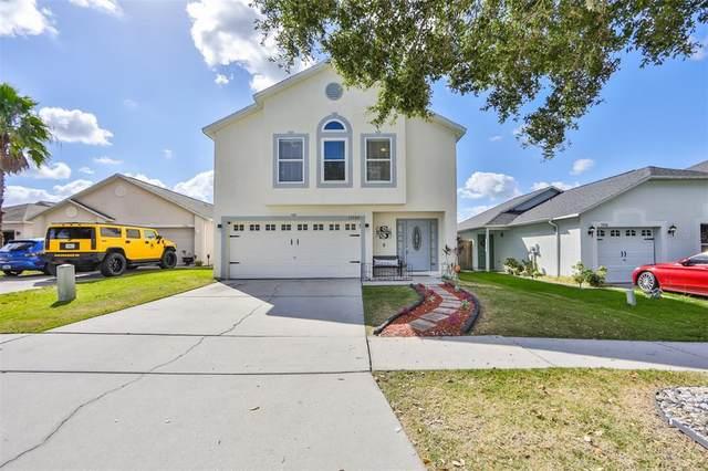 13508 Padron Court, Riverview, FL 33579 (MLS #T3336861) :: Frankenstein Home Team