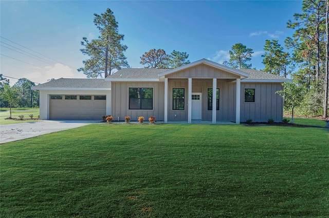 4270 Gardenia Drive, Indian Lake Estates, FL 33855 (MLS #T3336909) :: Vacasa Real Estate