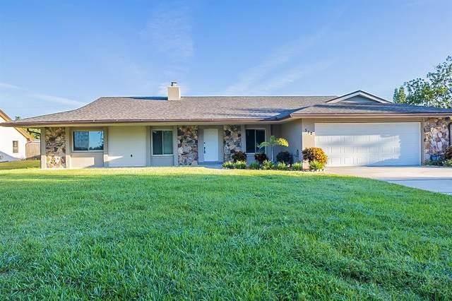 512 Coleman Drive W, Winter Haven, FL 33884 (MLS #T3336927) :: Vivian Gonzalez | Ocean Real Estate Group, LLC