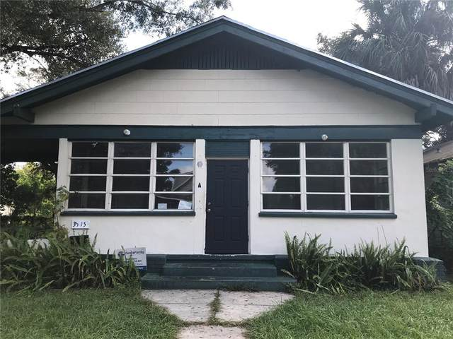 3515 N 9TH Street, Tampa, FL 33605 (MLS #T3336929) :: Frankenstein Home Team