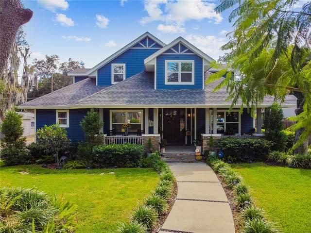 806 W Frances Avenue, Tampa, FL 33602 (MLS #T3336981) :: Prestige Home Realty