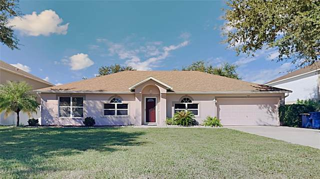 2119 Medina Hills Lane, Mascotte, FL 34753 (MLS #T3337013) :: The Brenda Wade Team