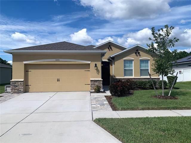 5843 Marsh Landing Drive, Winter Haven, FL 33881 (MLS #T3337020) :: Charles Rutenberg Realty