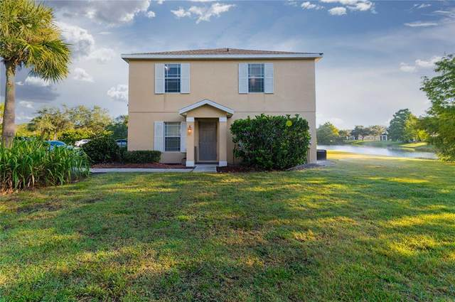 6225 Triple Tail Court #106, Lakewood Ranch, FL 34202 (MLS #T3337022) :: McConnell and Associates
