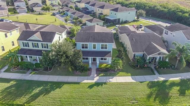 11166 Keystone Tavern Ln, Riverview, FL 33578 (MLS #T3337040) :: CARE - Calhoun & Associates Real Estate