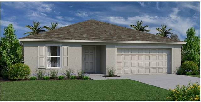 439 Big Black Place, Poinciana, FL 34759 (MLS #T3337065) :: Griffin Group