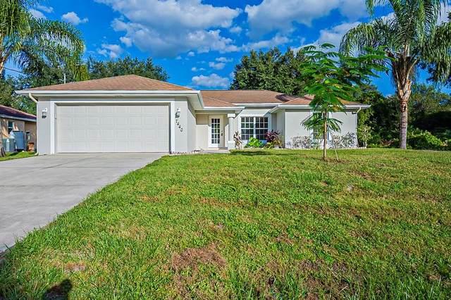 7440 Cameo Circle, North Port, FL 34291 (MLS #T3337071) :: Keller Williams Realty Peace River Partners