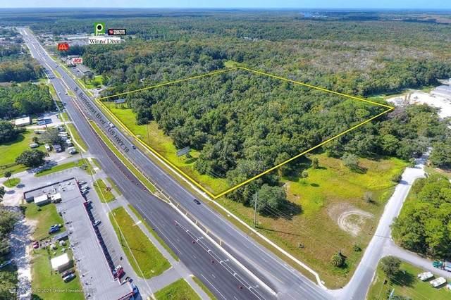 3314 S Suncoast Boulevard, Homosassa, FL 34448 (MLS #T3337076) :: RE/MAX Marketing Specialists