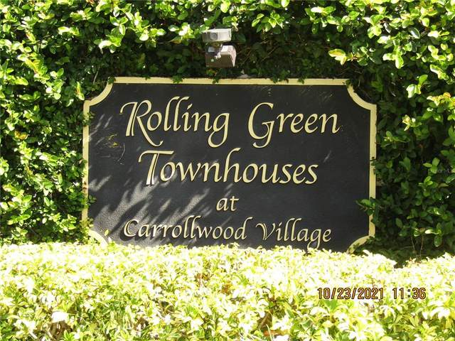 4508 Rolling Green Lane, Tampa, FL 33618 (MLS #T3337081) :: Cartwright Realty