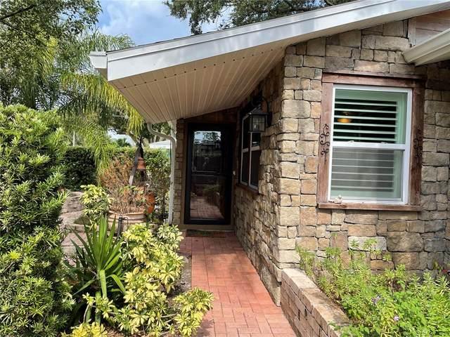 1751 Pasadena Drive, Dunedin, FL 34698 (MLS #T3337090) :: SunCoast Home Experts