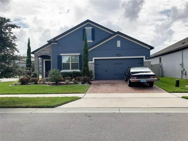 5360 Costa Del Sol Drive, Saint Cloud, FL 34771 (MLS #T3337095) :: Everlane Realty