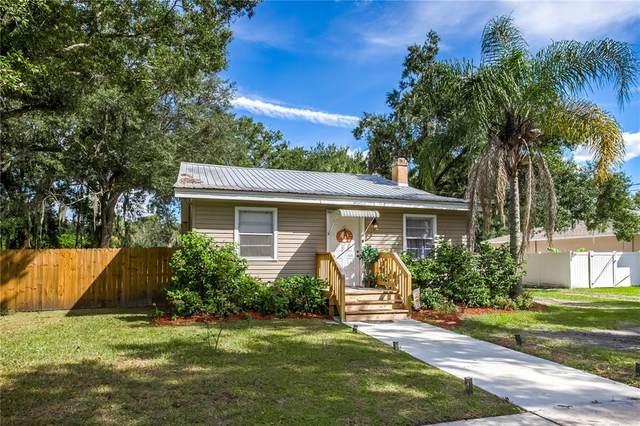 712 N Warnell Street, Plant City, FL 33563 (MLS #T3337101) :: Everlane Realty